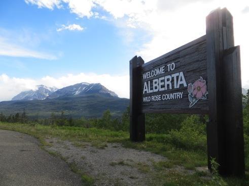 Alberta House meets Alberta Province